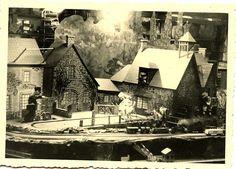 """Au début des années 1960 : Une maquette du Moulin de Rosmadec pour le Noël de la population La dernière décennie des années folles de Pont-Aven (page n°3) """"Au début des années 1960 : Une maquette du Moulin de Rosmadec pour le Noël de la population"""" ........................................................................................................................................................................"""