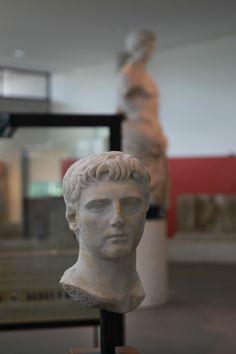 #MDAA #MuséeDépartementalArlesAntique #Culture13 ©N.Ammirati