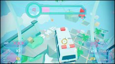 Forza Polpo | Jumping Flash  spiritual successor :-P Delivery Robot, Tiny Octopus, The Inventors, Frozen In Time, Learn To Fly, Single Player, Indie Games, 1990s, Pilot