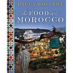 For Mediterranean foods and recipes (Moroccan, couscous) take a look at Paula Wolfert's books.
