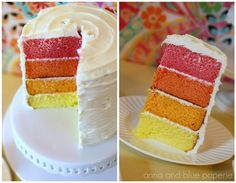 Aloha Summer Birthday Party     Kara's Party Ideas