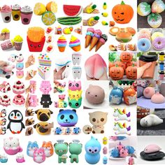 Glorious Kawaii Tiger Squeeze Jumbo Squishy Bread Soft Scented Cake Toys Doll Gift Super Slow Rising Animal Phone Straps Mobile Phone Accessories