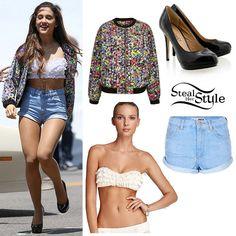 Ariana's style