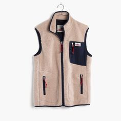 Penfield® Lucan Fleece Vest