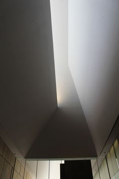 Barnes Museum, Philadelphia. Tod Williams Billie Tsien Architects.
