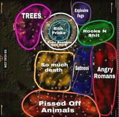 Accurate description of Fallout New Vegas