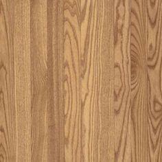 "Bruce Bristol Oak 3/4 x 2 1/4"" Color: Natural Georgia Carpet Industries"