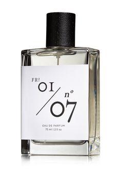 "FR01/07 by J.Claude Delville ""Musky Mandarin Blossom"" Eau de Parfum"