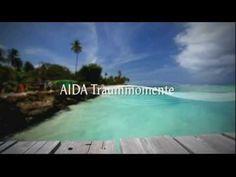 www.cruisejournal.de #Kreuzfahrt #AIDA Traummoment - #Seetag im #Mittelmeer