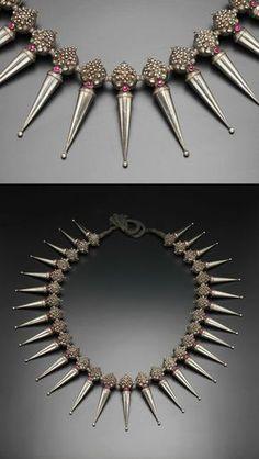 Jewerly Silver Boho Bijoux Ideas For 2019 Trendy Jewelry, Tribal Jewelry, Metal Jewelry, Jewelry Shop, Jewelry Art, Antique Jewelry, Jewelry Design, Fashion Jewelry, Jewelry Stores