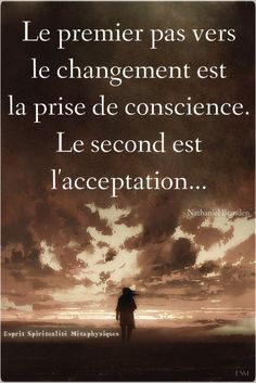 Meaningful Quotes, Inspirational Quotes, Peace Quotes, French Quotes, Conscience, Positive Attitude, Beauty Trends, Positive Affirmations, Sentences