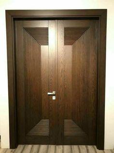 63 Trendy Ideas For Main Door Design Modern Entrance Modern Entrance Door, Main Entrance Door Design, Wooden Front Door Design, Modern Wooden Doors, Double Door Design, Door Gate Design, Room Door Design, Door Design Interior, Wood Doors