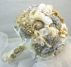 victorian bouquets - Google Search