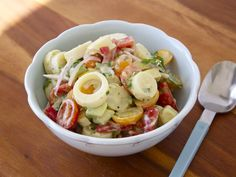 This Brazilian-style  palmitos salad is creamy and rich but still healthy and light.