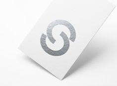 Logo Design: CS http://www.grafreak.it/project/cs/