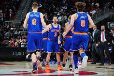 SPORTS And More: #Basketball @NBA @NYKnicks -107-101 @AtalantaHawks...