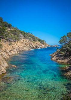 Barcelona's Most Beautiful Hiking Trail