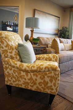Beige Couches Design Ideas, Pictures, Remodel, and Decor - page 12