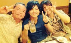 埋め込み Voice Actor, Japanese Artists, The Voice, Sumo, Idol, Wrestling, Actors, Couple Photos, Couples