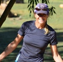 Meet eco warrior Karoline Hanks, an ultra and trail runner who also campaigns to protect South Africa's oceans, rivers and beaches by raising awareness of the impacts of waste (in particular, plastic). Ultra Marathon, Oceans, Rivers, Raising, Beaches, Trail, Elephant, Meet, Plastic