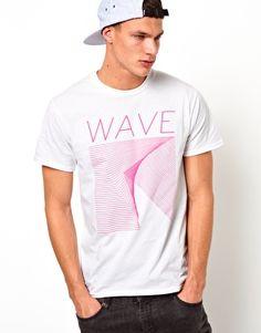 Bild 1 von Surf Suburbia – Wave – T-Shirt