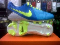 New Nike CTR Libretto Fg