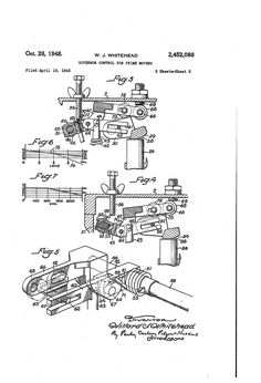 Patent US2452088 - Governor control for prime movers - Google Patents