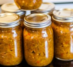 Preserves, Pickles, Cucumber, Zucchini, Mason Jars, Food And Drink, Meals, Preserve, Meal