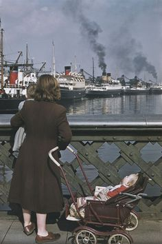 In Bert Hardy recorded life in Belfast, Northern Ireland, a city famous throughout the world for shipbuilding for Picture Post. Belfast Pubs, Belfast City, Belfast Castle, Belfast Titanic, Belfast Northern Ireland, Galway Ireland, Cork Ireland, Northern Ireland Troubles, Fine Art Prints