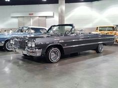 Ford Mustang 1965 by Luke Karcz – Classic Cars 64 Impala Lowrider, Chevrolet Impala, Impala Car, Lowrider Model Cars, Ford Mustang 1965, Hydraulic Cars, Donk Cars, Chevrolet Ss, Street Racing Cars