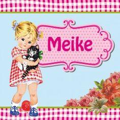 Leuk #geboortekaartje voor voorjaars- en zomerbaby's Retro Kids, Princess Peach, Printables, Children, My Style, Baby, Character, Vintage, Illustration