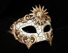 Mens Masquerade Mask for Men  Masquerade by MasquerademaskStudio, $31.95