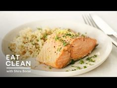 TODAY'S CHOICES; 8 SALMON RECIPES, Everyday Food