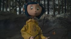 Coraline Characters, Coraline Art, Coraline Jones, Fairy Tale Projects, Coraline Aesthetic, Character Halloween Costumes, Laika Studios, Meet The Robinson, South Park Characters
