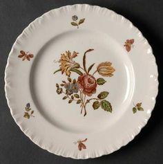 Wedgwood Robert Sprays Bread & Butter Plate