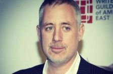 Brian koppelman screenwriting advice nurse