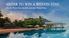 Enter to Win a Trip to Nashville, New York, Westin hotel