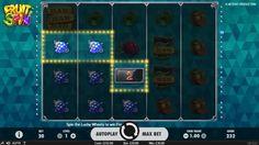 Fruit Spin в казино Вулкан на реальные деньги - Коллекция игр на фруктовую тематику в казино Вулкан пополнилась разработкой от NetEnt под названием Fruit Spin. Вы сможете прибыльно играть в неё на реальные деньги благодаря удачному совмещению привычных правил и нескольких � Music Instruments, Musical Instruments