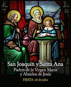 Santa Ana, Holy Family, Virgin Mary, Bible Quotes, Catholic, Religion, Joker, Faith, Movie Posters