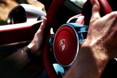 Porsche Boxster Spyder Interior , very hot. Porsche 911, Porsche Wheels, Porsche Boxster, Boxster Spyder, High End Cars, Ferdinand Porsche, Love Car, Red Interiors, Cars Motorcycles
