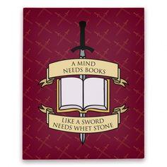 A+Mind+Needs+Books+Like+A+Sword+Needs+Whet+Stone