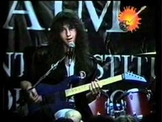 Jason Becker Arpeggios - YouTube