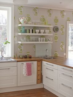 Ikea Kitchen Cabinets Design, Pictures, Remodel, Decor and Ideas - page 4