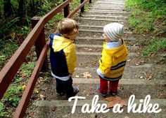 10 Rain-Friendly Hikes in the Seattle Area I Seattle Outdoor Activities for Kids - ParentMap