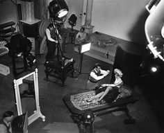 """The Soilers"", Marlene Dietrich 1942/Universal"
