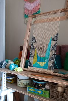 From Melbourne to Brooklyn: a Textile Designer at Home | Design*Sponge