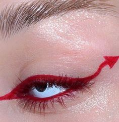 makeup artistico – Hair and beauty tips, tricks and tutorials Edgy Makeup, Grunge Makeup, Eye Makeup Art, Skin Makeup, Makeup Inspo, Makeup Inspiration, Beauty Makeup, Creative Makeup Looks, Unique Makeup