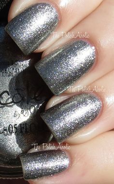Nicole by OPI Modern Family Collection Swatches - phil's paradise