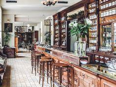 11 Berliner Restaurants, die so schön sind, dass wir das Essen fast vergessen | Mit Vergnügen Berlin