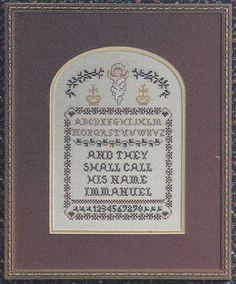 Christmas Traditions Cross Stitch Patterns